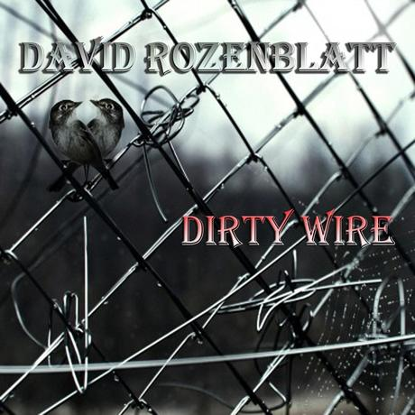 Dirty Wire cover